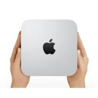 Apple Original Mac Mini MGEN2 (2,7Ghz Dualcore i5/8GB/HDD 1TB/Intel Iris Graphics)