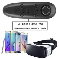 [poledit] VR Remote Control, IVSO Bluetooth Gamepad Remote Controller for Samsung Gear VR,/13245499