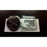 [poledit] Energizer CR2032 Lithium 3v Coin Cell Button CMOS Battery for Computer Motherboa/9748619