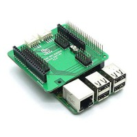 [poledit] Contempo Views ContempoViews Itead Raspberry Pi To Arduino Connector Shield Add-/13219639