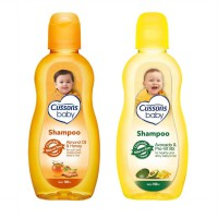 Cussons Baby Shampoo Almond oil & honey / Avocado oil & pro Vit B5 - 100ml