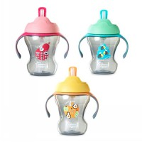 Tommee Tippee Straw Cup 9M+