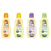 Cussons Baby Hair Lot 200ml - 4 Varian
