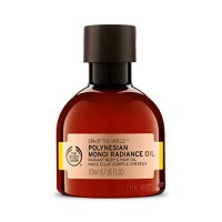 [poledit] The Body Shop Spa of the World Polynesian Monoi Radiance Oil (T1)/14264830