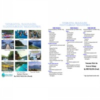 OPEN TRIP MANDEH
