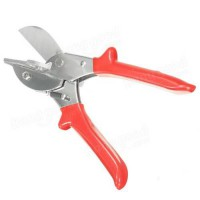 [globalbuy] Multi Angle Trunking Tube Alloy Steel Trim Cutter Gardening Siding Mitre Cutti/2658590