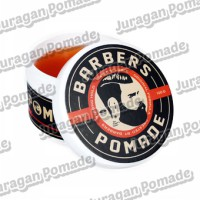 Barbers Pomade Strong Hold ( Waterbased )