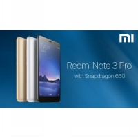 XIAOMI REDMI NOTE 3 (PRO) RAM 2 INTERNAL 16GB GOLD NEW