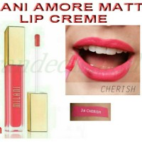 Milani Amore Matte Lip Cream Cherish