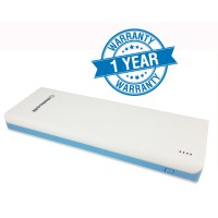 Delcell GIANT 21000mAh Power Bank Real Capacity