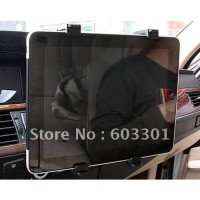 [globalbuy] 10pcs/lot Car air vent mount for galaxy tab tablet, car air vent holder for ip/3038718