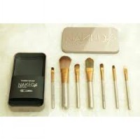NAKED 5 URBAN DECAY KUAS ISI 7 - NAKED 5 KUAS BRUSH URBAN DECAY 7 SETS