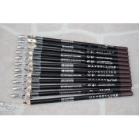 [BUY 1 GET 3] PENSIL ALIS MAYBELLINE ★Black and Brown★ FOR YOUR BEAUTY AND CONFIDENT