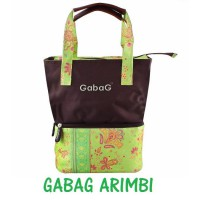 Cooler Bag Arimbi