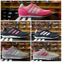 Sepatu Casual | Shoes For Women | Sepatu Adidas Neo City Racer Women Series.