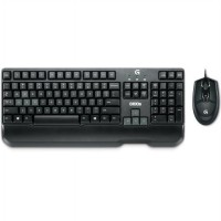 Logitech G100s Gaming Combo Keyboard + Mouse