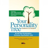 Buku : Your Personality Tree - Florence Littauer