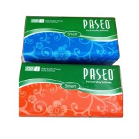 [1+1] Tissue PASEO Softpack 250's - Paseo Refil/Bantal - PROMO BUY 1 GET 1