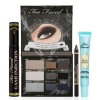 [poledit] Too Faced The Ultimate Smokey Eye Collection - A Macys Exclusive (T1)/14261747