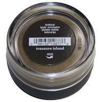 [poledit] bareMinerals Eyecolor (.57 g) - Treasure Island by Bare Escentuals (T1)/14261734