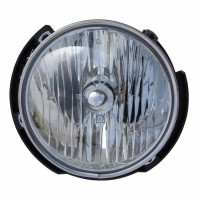 CS335-B001 HEAD LAMP JEEP JK/WRANGLER 2007-2014