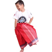 Cesar Kids S Pasha Cesar Kids - Red White