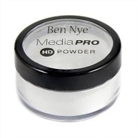 [poledit] Ben Nye HD Matte Powder, Colorless (T1)/14260539