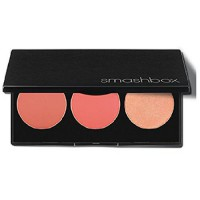 [poledit] Smashbox smashbox L.A. Lights Blush & Highlight Palette - Culver City Coral (T1)/14260266