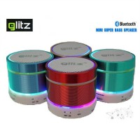 Speaker bluetooth GLITZ S88 with USB/Radio/MicroSD/LED