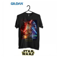 Star Wars Kaos Movie Original Gildan