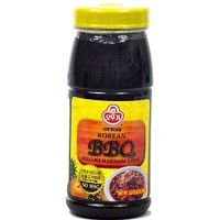 [poledit] Ottogi Barbecue Marinade (Korean BBQ Sauce) 1lb.13.63oz.(840g)/bottle (T1)/13877243