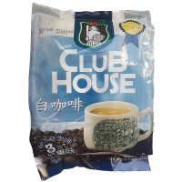 SHAKE ClubHouse White Coffee isi 480gr (40x12gr)