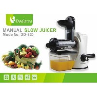 manual slow juicer dodawa,blender pembuat jus manual