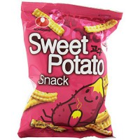 [poledit] Nongshim Sweet Potato Snack, 1.93 Ounce Bags (Pack of 30) (T2)/13876176