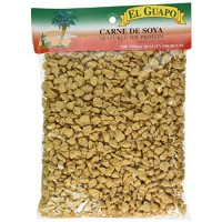 [poledit] El Guapo Textured Soy Protein, 8 Ounce (T1)/13875252