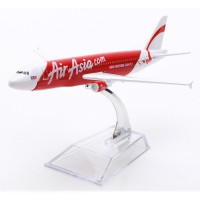 Die Cast Miniatur Pesawat Aircraft Model