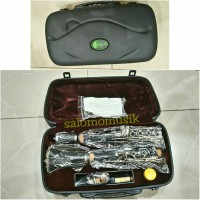 paket flute cavaliers CFL-100N + stand flute