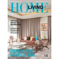 [SCOOP Digital] HOME LIVING / SEP 2016