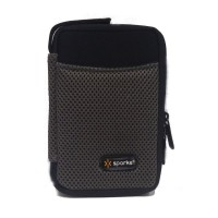 Sparks 2.5' Hard Disk and Gadget Protector Case / Pouch