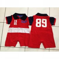JUMPER GAP RED 1989 (RSBY-413)