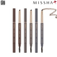 [MISSHA] Perfect Eyebrow Styler