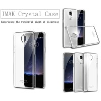OnePlus Three Imak Crystal Case 2nd Series Casing Cover