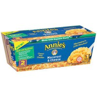 [poledit] Annie`s Homegrown Annies Two Pack Pasta Classic, 2 Count (Pack of 6) (T1)/13870709