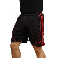 [CELANA OLAHRAGA] CELANA PENDEK TRAINING GYM RUNNING SHORTS - DRI FIT