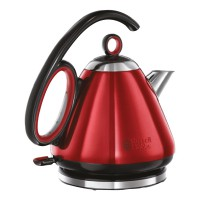 RUSSELL HOBBS LEGACY KETTLE RED 2.4 KW