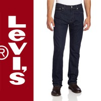 [Levis] (2013 년 personal) Levi's jeans imported from the United States 08513-0183 (Slim Straight Fit)