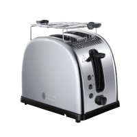 RUSSELL HOBBS LEGACY 2SL TOASTER – S/S