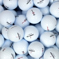 Bola Golf Bridgestone Second ( 1 Dozen )