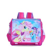 Young Soul Kid Backpack 3 in 1 - Pony Pink
