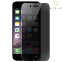 Zilla 2.5D Anti Spy Tempered Glass Curved Edge 9H for iPhone 7